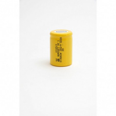 Accus Nicd  4/5 SC 1.2volts 1200 mAh FT