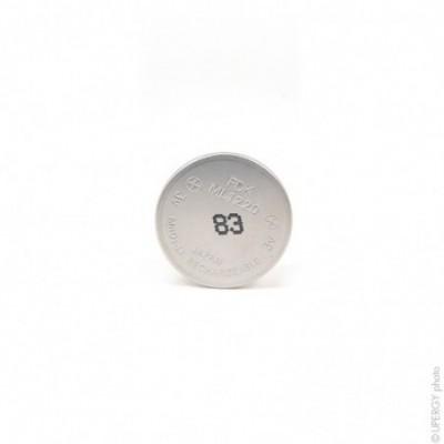 Accus bouton Lithium ML1220