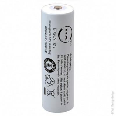 Batterie ETX9077