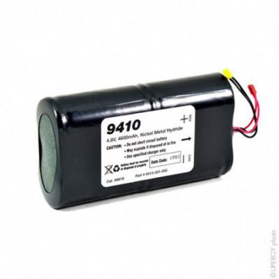 Batterie Nimh PELI 9410 4.8V 4600mAh