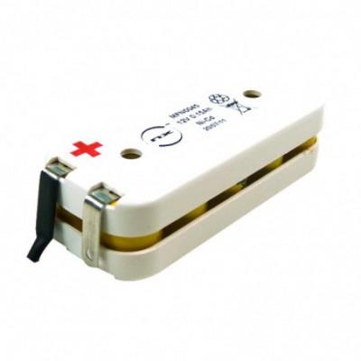 Batterie Nicd 10x 1-3AA NX ST2 12V 150mAh T2
