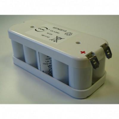 Batterie Nicd 10x D VRE 10S1P ST2 12V 4.5Ah COSSE