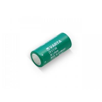 Pile lithium industrie CR 2/3AA 3V 1.35Ah