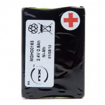 Batterie Nimh 2x pri 2S1P ST1 2.4V 800mAh S