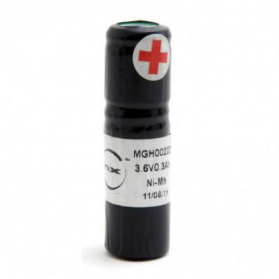 Batterie Nimh Appel Malade BLICK 3.6V 300mAh S