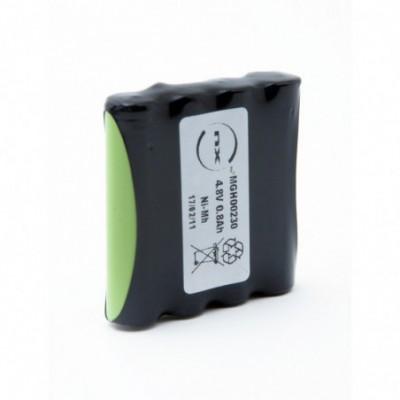 Batterie Nimh 4x AAA 4S1P ST1 4.8V 800mAh S