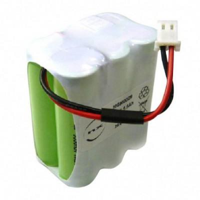Batterie Nimh 6x AA NX 6S1P ST2 7.2V 2Ah Molex