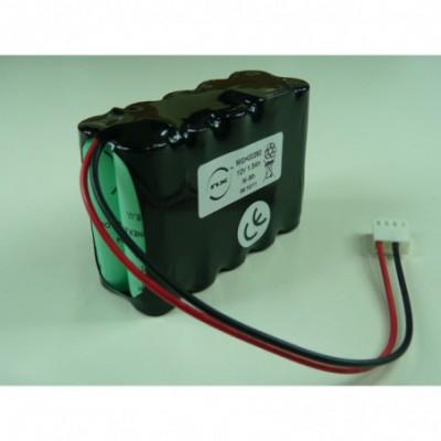 Batterie medical  CODAN ARGUS 707V 12V 1.7Ah