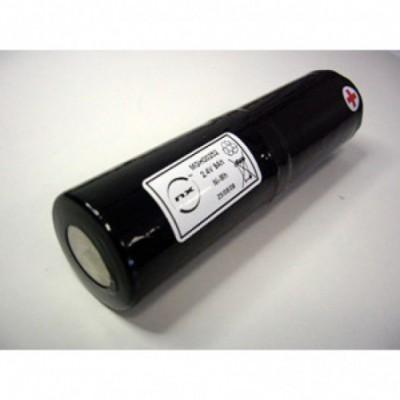 Batterie Nimh 2x D 2S1P ST4 2.4V 9Ah S