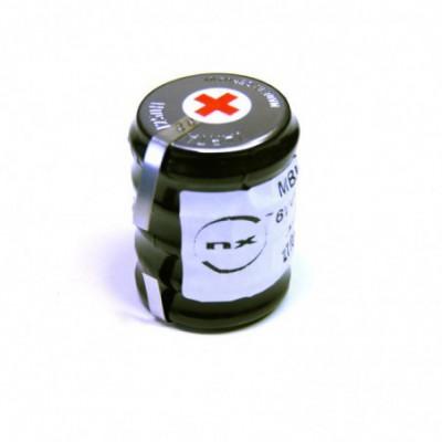Batterie Nimh 6V 250mAh