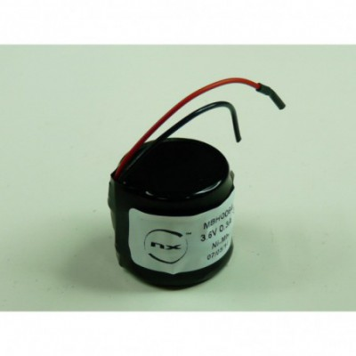 Batterie Nimh 3x CP300H 3S1P ST4 3.6V 300mAh F50