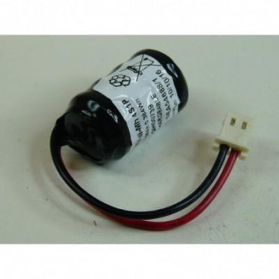 Batterie Nimh 4x V80H 3S1P ST4 molex 4.8V 80mAh 5264