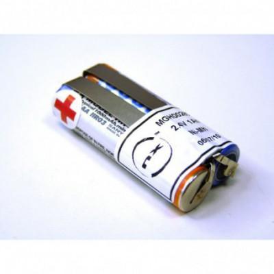 Batterie Nimh 2x AAA 2S1P ST1 2.4V 800mAh S