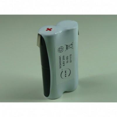 Batterie Nimh 4x SC 4S1P ST5 4.8V 3000mAh T2