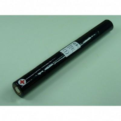 Batterie Nimh 5x SC NX HD 5S1P ST4 6V 3000mAh S