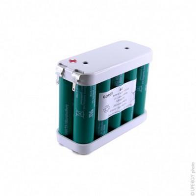Batterie Nimh BAT 12V 3800 mAh