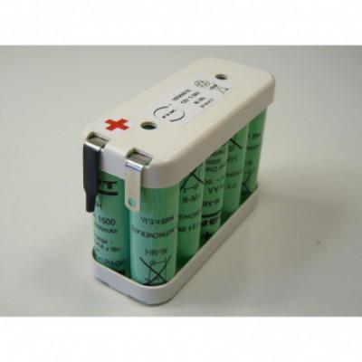 Batterie Nimh 10xAA 10S1P ST2 12V 1700mAh T2