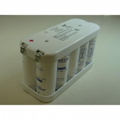 Batterie Nimh 10S1P ST2 FL T2 12V 15Ah FAST