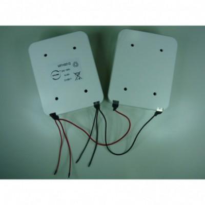 Batterie Nimh 4x5D (2x12v) 24V 18000mAh FL-F