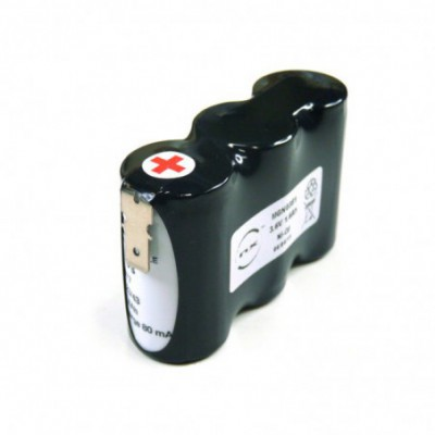 Batterie Nicd 3x SC VNT 3S1P ST1 3.6V 1.6Ah fast