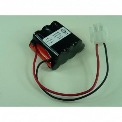 Batterie Nicd 7x AA 7S1P ST7 8.4V 700mAh AMP