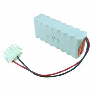 Batterie Nicd 16x AA 16S1P ST2 19.2V 700Ah MOLEX