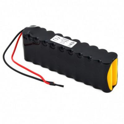 Batterie Nicd 20x AA NX 20S1P ST2 24V 700mAh FC