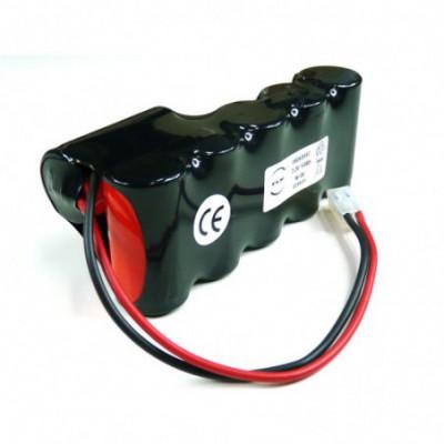 Batterie medical KANGAROO POMPE 22 7.2V 1.9Ah