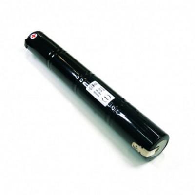 Batterie Nicd 4x D VNT 4S1P ST4 4.8V 4Ah FAST