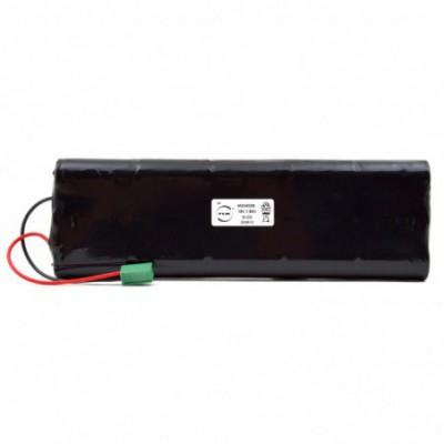 Batterie medical Hellige Cardiosmart 18V 1.8Ah AMP