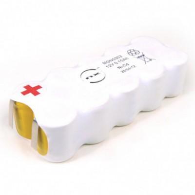 Batterie Nicd 10x 1-3AA 10S1P ST2 12V 150mAh T2