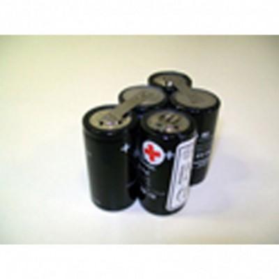 Batterie eclairage secours 6V 1.6Ah COSSE