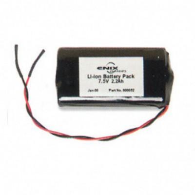 Batterie Li-Ion 2S1P ICR18650-22F (16.2Wh)  UN38.3 7.4V 2.2Ah fils