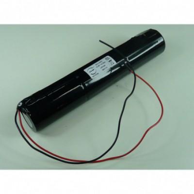 Batterie lithium 3x D NX 3S1P ST4 10.8V 14.5Ah F250