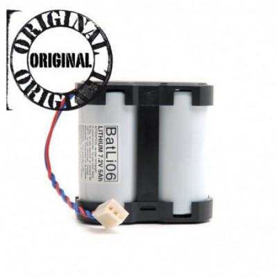 Batterie systeme alarme DAITEM BATLI06 7.2V 5Ah