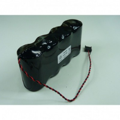 Batterie lithium 4x D LSH20 4S1P ST1 14.4V 13Ah HE13