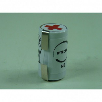 Batterie lithium 2x CR1-3N 2S1P ST4 6V 160mAh T2