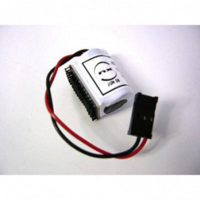Batterie lithium 1x 1-2AA SL750 1S1P 3.6V 1.1Ah HE13