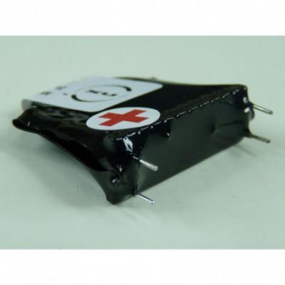 Pile lithium remplaçant 40LH220 3V 270mAh