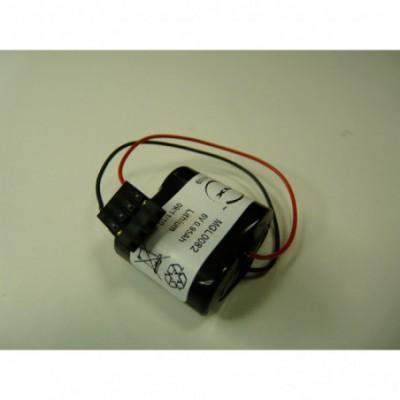 Pile lithium 2x CR1-2AA 2S1P ST1 6V 950mAh BERG
