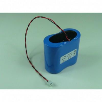 Batterie lithium 2x D NX 2S1P ST1 7.2V 14.5Ah FC