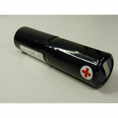 Batterie lithium 2x C SL2770 1S2P ST4 3.6V 17Ah S