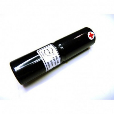 Batterie lithium 2x C LSH14 1S2P ST4 3.6V 11.6Ah S