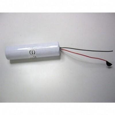Batterie lithium 2x C LSH14 2S1P ST4 7.2V 5.5Ah F100
