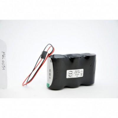 Batterie lithium 3x D LSH20 3SP1 ST1 10.8V 13Ah F250