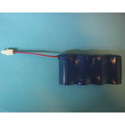 Batterie lithium 4x D LSH20 2S2P ST1 7.2V 26Ah FC