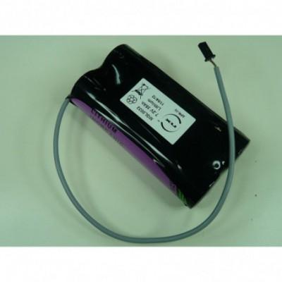 Batterie lithium EMATEL 100 7.2V 35Ah FC