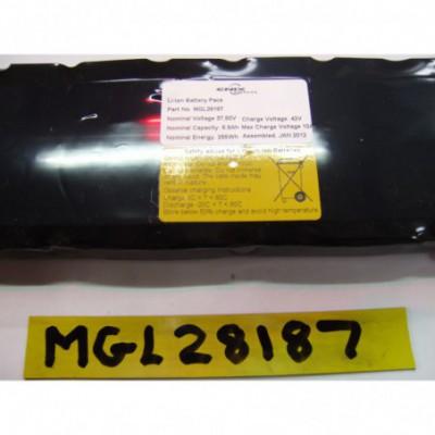 Batterie Li-Ion 10S1P  Enix 37.5V 6.8Ah Conn