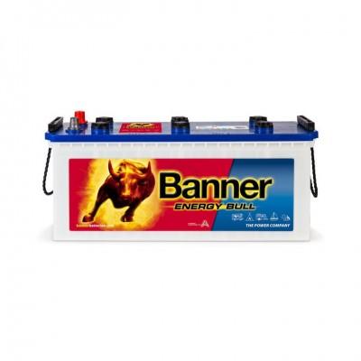 Batterie décharge lente Banner 96051 12v 130 ah