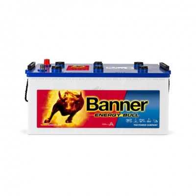 Batterie décharge lente Banner 96801 12v 230 ah